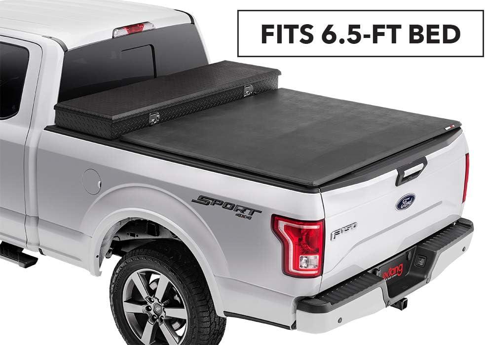 Amazon Com Extang Trifecta Toolbox 2 0 Soft Folding Truck Bed