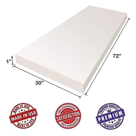Espuma de tapicería cojín hoja – densidad media y alta densidad support-premium calidad de