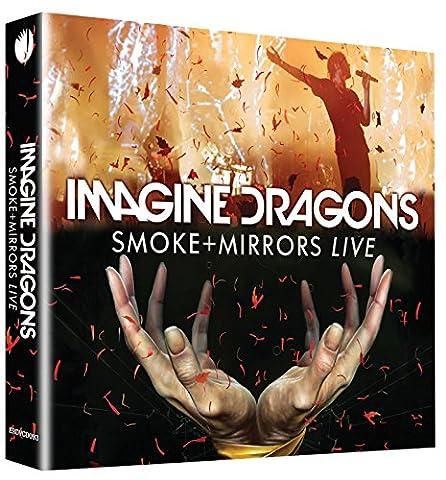 Smoke & Mirrors Live [BD/CD] [Blu-ray] (Mirror Mirror Blue Ray)
