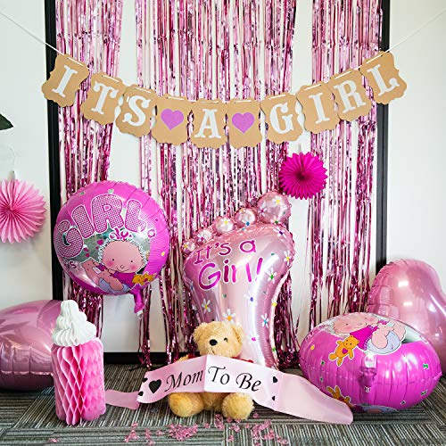 Baby Shower Decorations for Girl - Baby Shower
