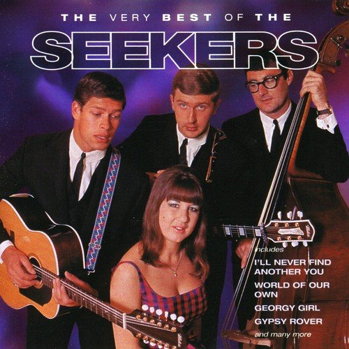 (The Very Best of the Seekers)
