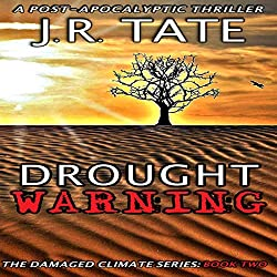 Drought Warning