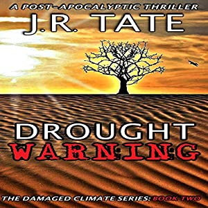 Drought Warning Audiobook