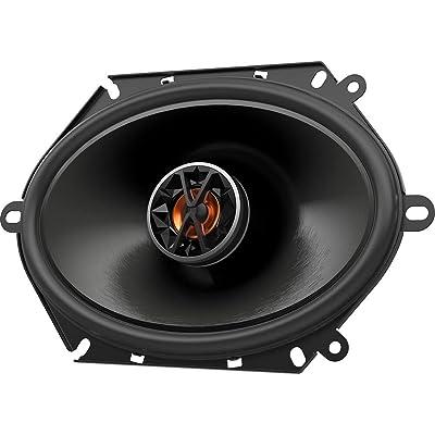 JBL CLUB8620 6x8 2-Way Coaxial Speakers Club 8620: Electronics