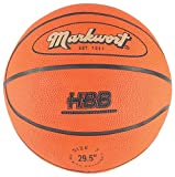 Markwort Size 7 Heavyweight Training Basketball 29.5 in