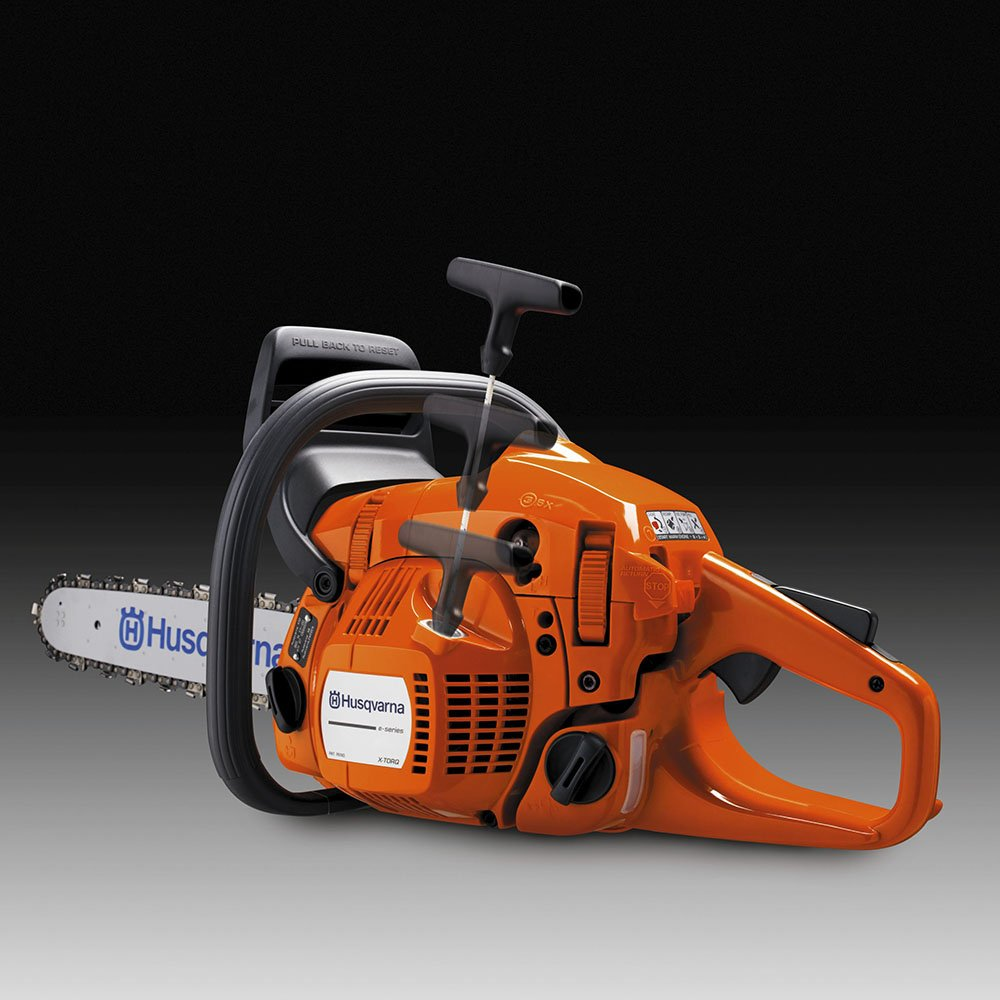 husqvarna chainsaws reviews
