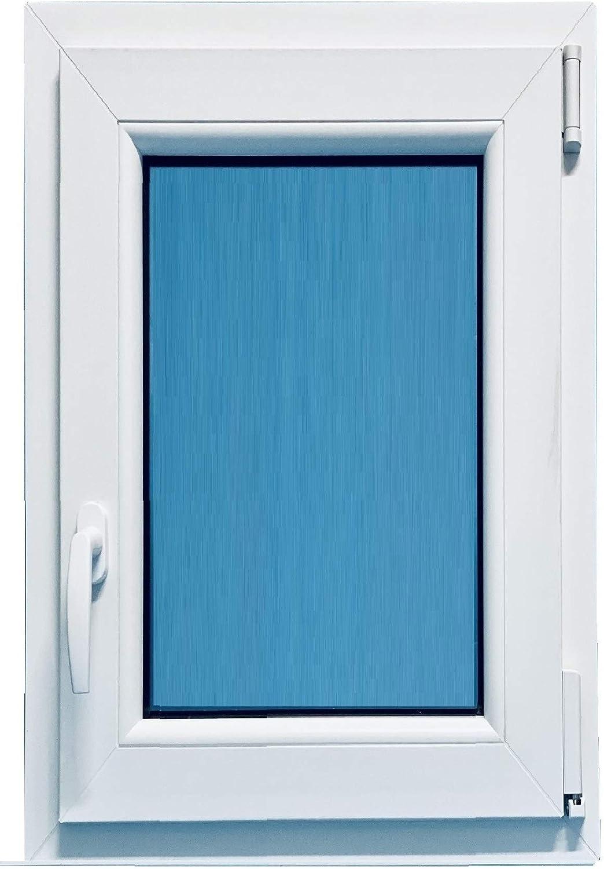Finestra in PVC 700x1000 oscillante destro 1h