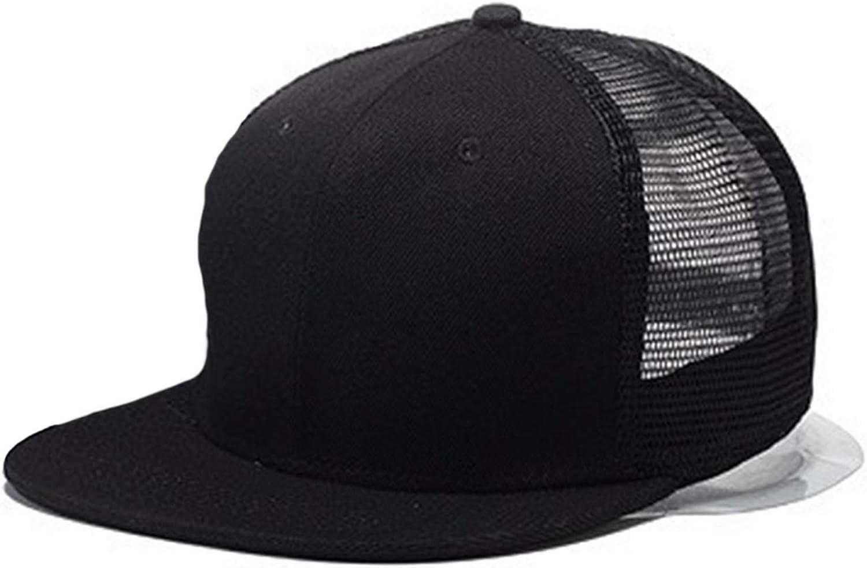 2019 Blank Mesh Camouflage Snapback Hat Women Men Fashion Camo Hip Hop Baseball Cap Dance Dad Hat Trucker Cap