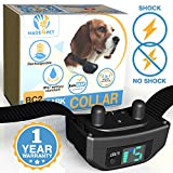 Made4Pet Dog Bark Collar BC2 No Bark Collar for Small Large Dogs – Shock and Vibration Training Program in Dog Bark Control – Anti Bark Control Devices – Rechargeable Waterproof Anti Barking Collar For Sale