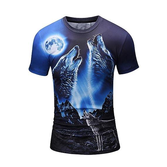 Camiseta para Hombre c859f86b890