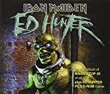 Ed Hunter by Iron Maiden (1999-05-18)