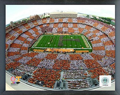 Neyland Stadium Tennessee Volunteers NCAA Photo (Size: 17