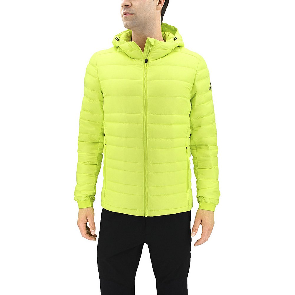 adidas BQ8549 Men s Climawarm Nuvic Jacket at Amazon Men s Clothing store  37a4dc764d