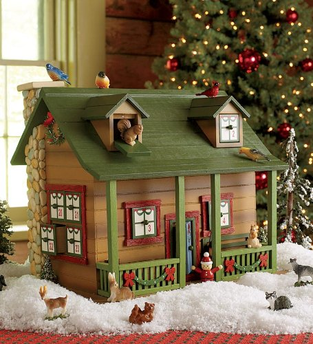 Advent Cabin Plow & Hearth®