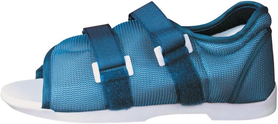 Darco Surgical Shoe Women Large 8 1/2-10 - Model MSW3N - Each