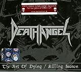 Death Angel: Art Of Dying/The Killing Season (Audio CD)