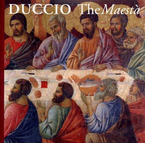 Duccio: The Maesta