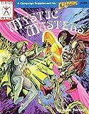 Mystic Masters, Varney, Allen, 1558060758