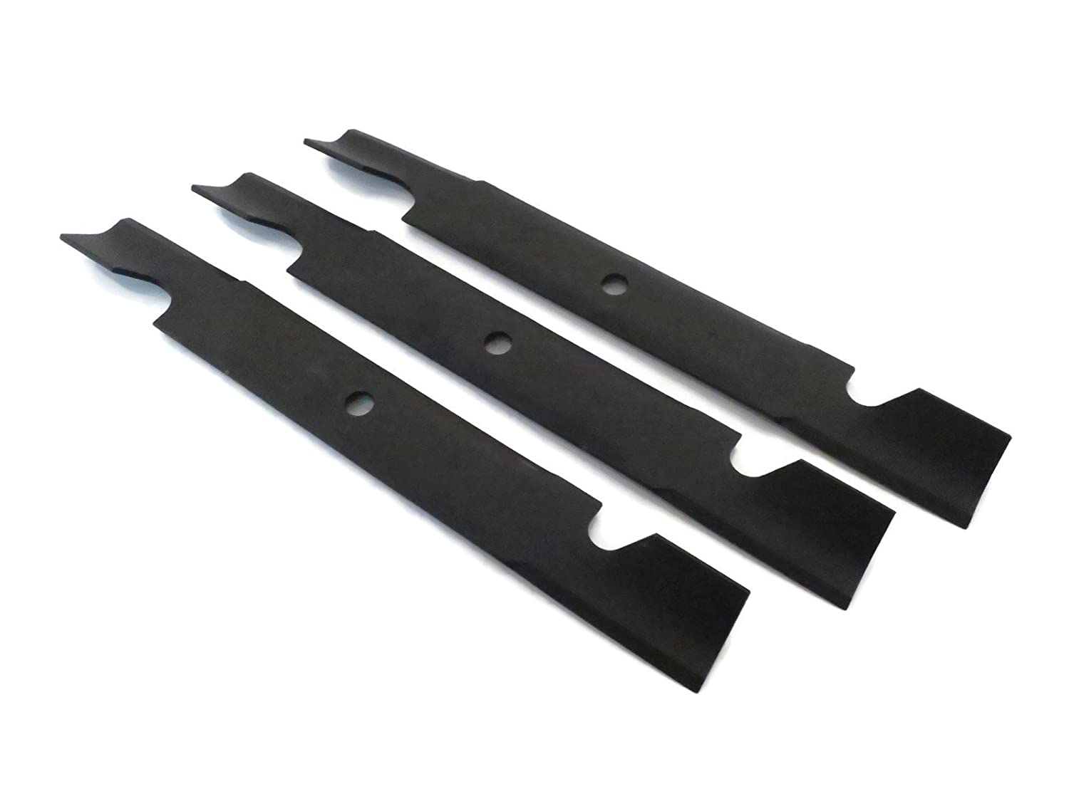 Toro 115-9650-03 Hi Flo Blade Kit (Set of 3)