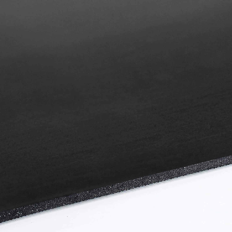 Horse Stall Mat or Workbench Mat Anti Slip 1//8 Thick 48 x 10 Coin Rubber Sheet casa pura Rubber Floor Mat Suitable as Garage Floor Mat Many Sizes to Choose from