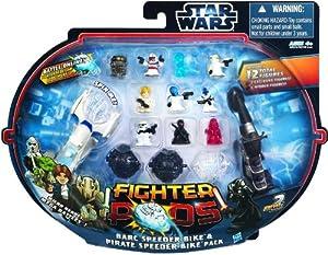 Amazon Star Wars Fighter Pods