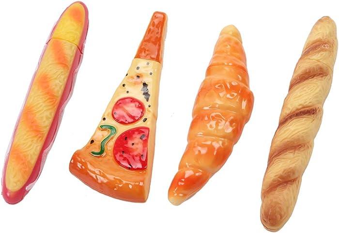 Top 9 Food Shaped Pens