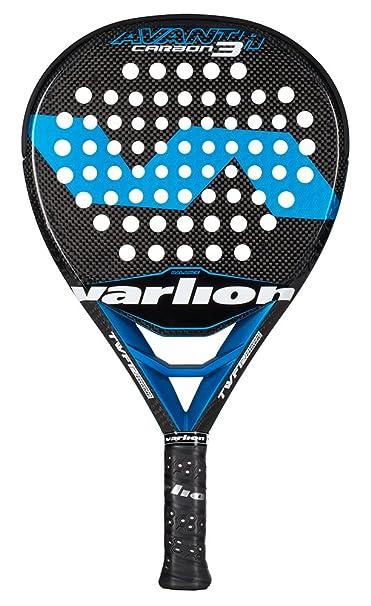 Varlion Avant H Carbon 3 - Pala de pádel, Unisex Adulto ...