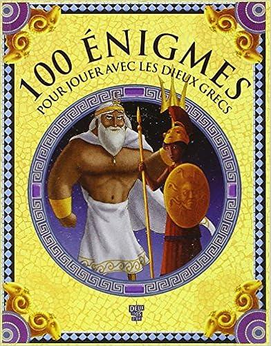 Téléchargement 100 énigmes mythologiques epub, pdf