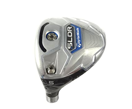 Amazon.com: Nueva LH TaylorMade Sldr – 19 * Fairway Madera ...