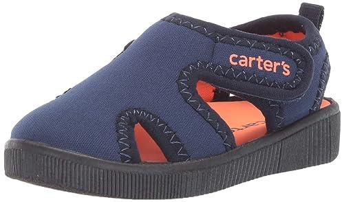 b268c42fe1ed2 Carter's Boy's Troy Water Shoes Fisherman Sandal