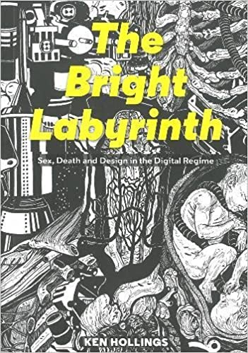 the bright labyrinth sex death design in the digital regime mit press