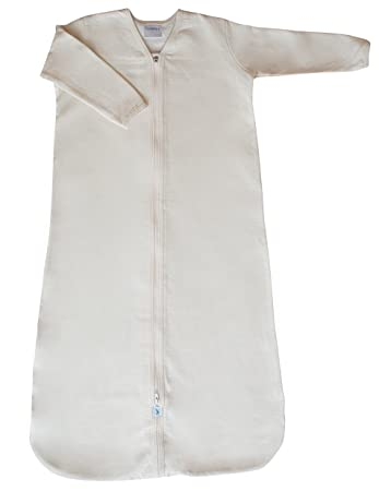 3ff0b5b6c Amazon.com  CastleWare Baby Long Sleeve Fleece Sleeper Bag (Lrg 12 ...