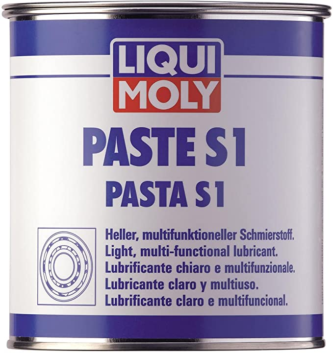 Liqui Moly Paste S1 1 Kg Liqui Moly 3605 Auto