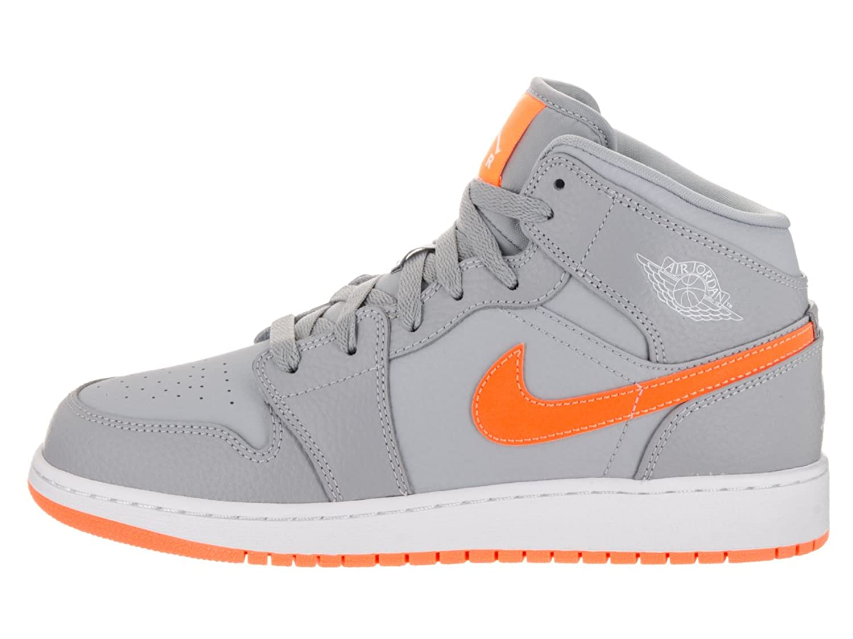 Nike Jordan Spizike BP, Zapatillas de Deporte para Niños