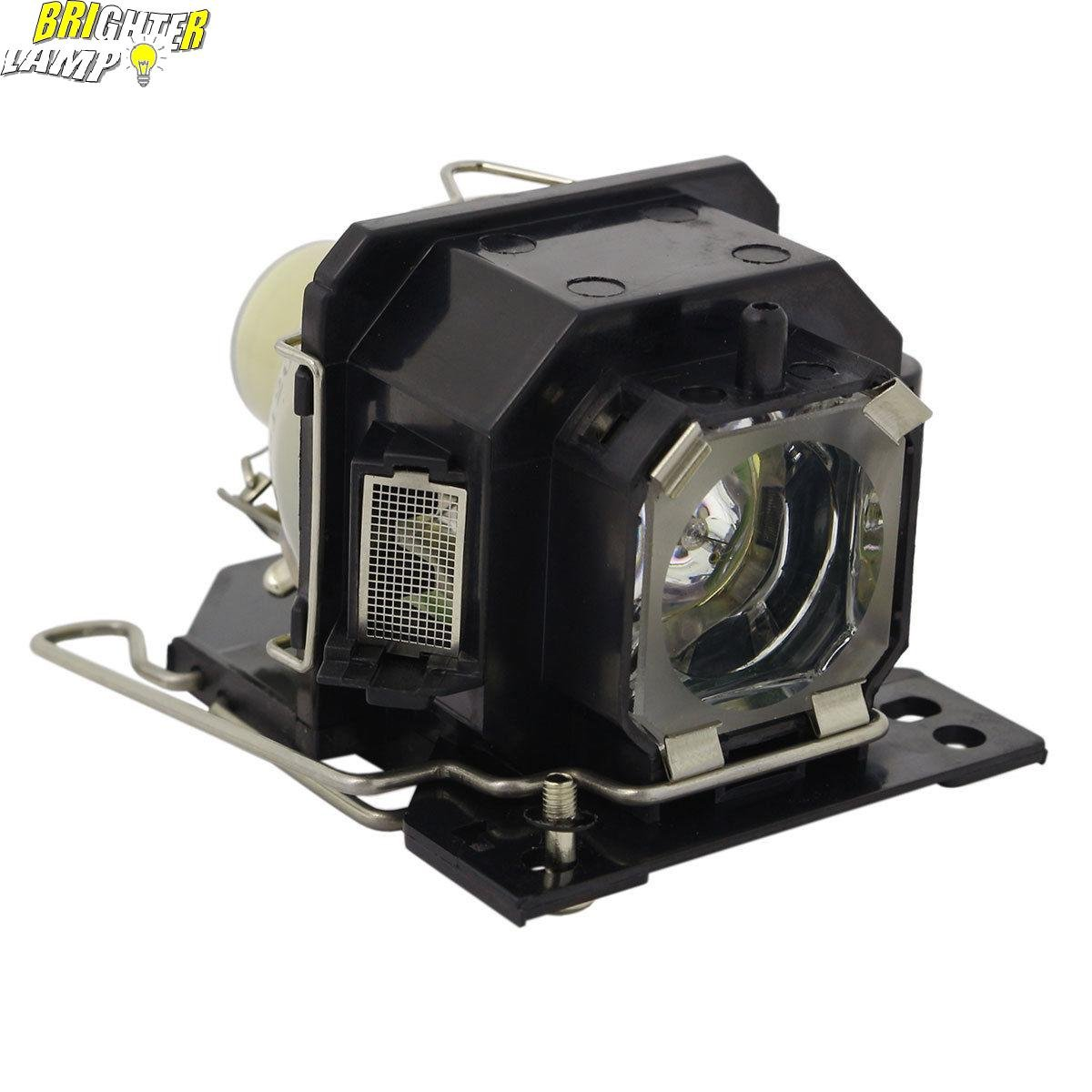 Brighter Lamp DT00781 / RLC-027 プロジェクターランプ 【ハウジング付き/高輝度/長寿命】for Hitachi日立 交換用 B0799GCGNZ