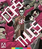 Cops vs Thugs (2-Disc Special Edition) [Blu-ray + DVD]