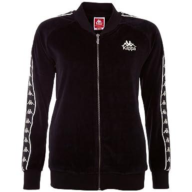 5500e2b0 Kappa Women's Delora Jacket: Amazon.co.uk: Clothing