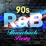 90s R&B Throwback Party