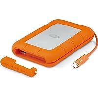 Lacie Disco duro externo, USB 3.0, 2.5 Cache