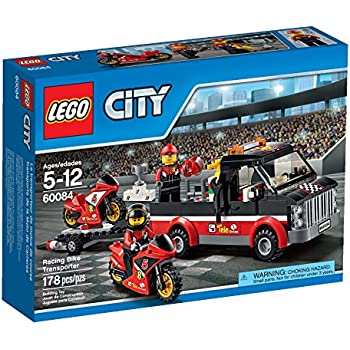 Amazon Com Lego Racers Bad Toys Games