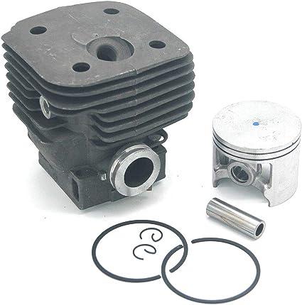 Husqvarna 395XP OEM Cylinder Kit Part# 503993903 plus Cylinder Gasket