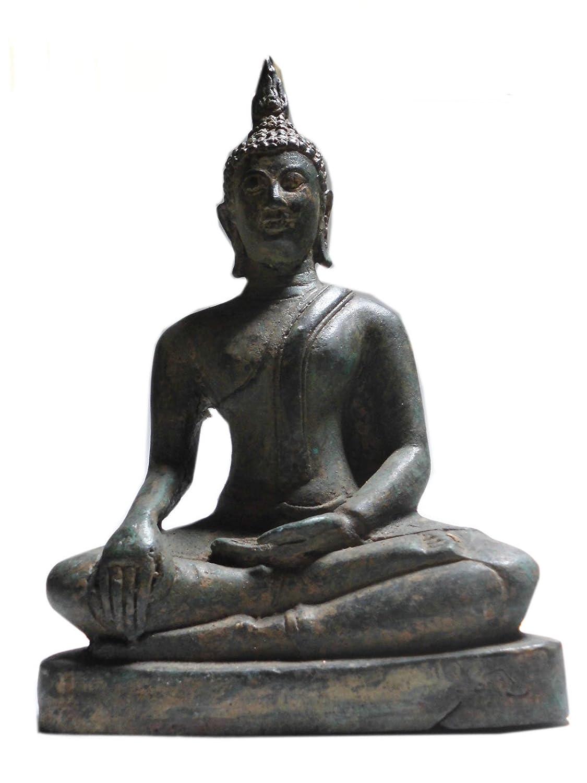 アジアン雑貨 アジアの仏像(タイ)ABS-4 [並行輸入品] B0774D39VK