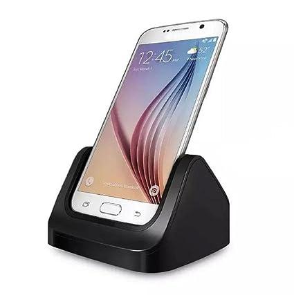 Bases de carga Samsung Galaxy S7 y Samsung Galaxy S7 Edge ...