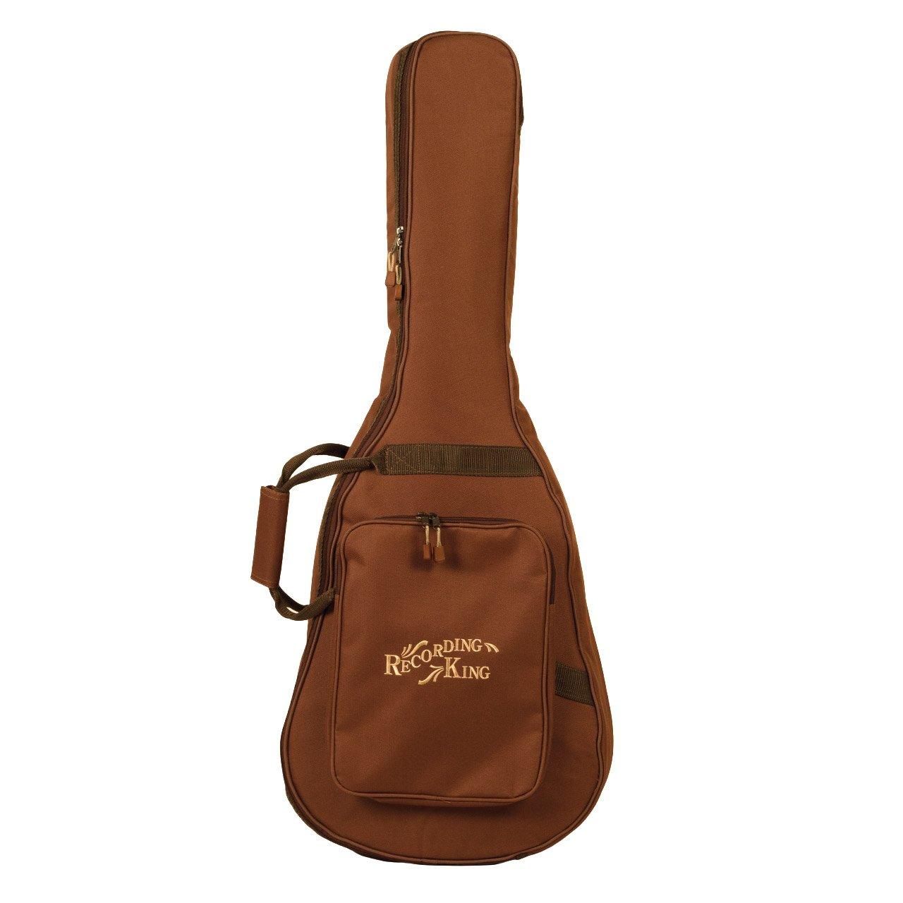 Recording King CG-250K-O 250 Series Bag, 0-Style Acoustic