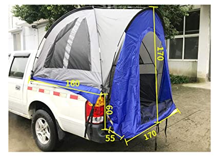 5 Bed Genuine Nissan 999T7-WY400 Bed Tent 5