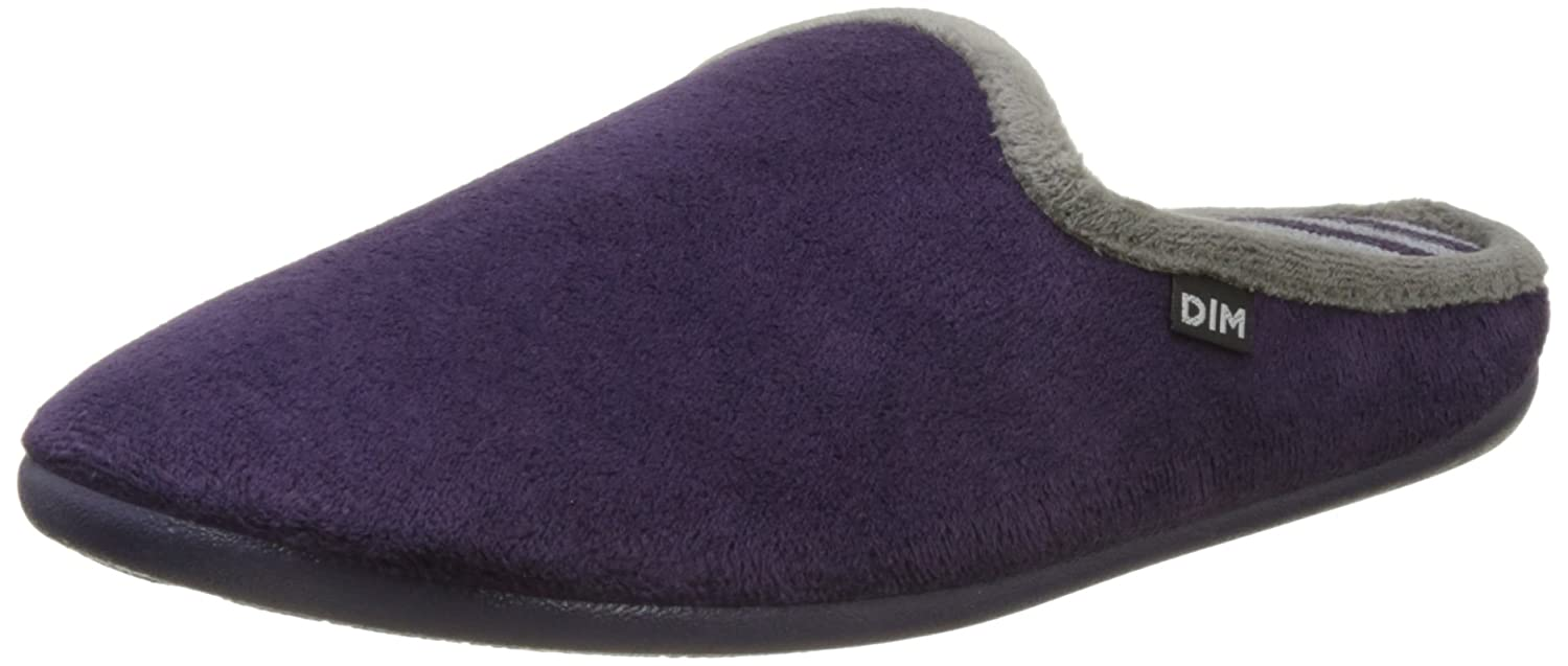 Dim Dim Ruzie, Chaussons Mules Chaussons Femme 19996 Violet (Violet) 881bc88 - latesttechnology.space