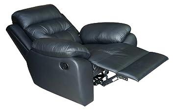 Mapo Möbel Ledersessel Relaxsessel Kinosessel Fernsehsessel 5131 1 S