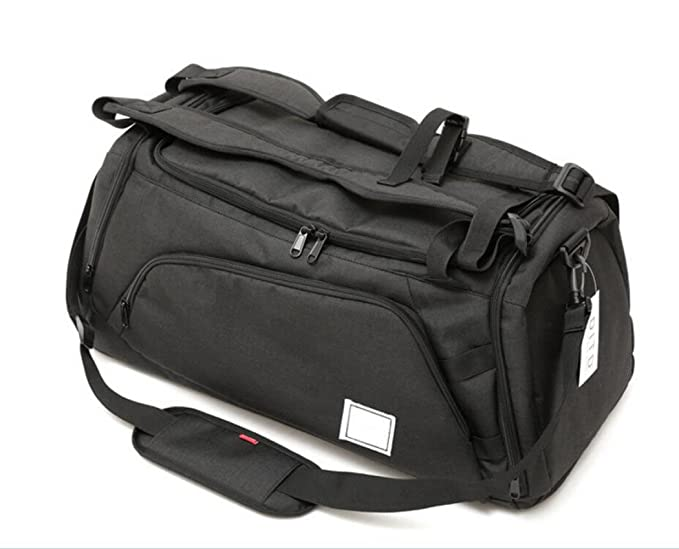 e182f81091a6 Men s And Women s Travel Bags Sports And Fitness Bags Traveling Large  Capacity Backpacks Hand Luggage Bags