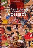Cuaderno de Ejercicios para el Entrenador de Voleibol