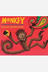 Monkey: A Trickster Tale from India Paperback